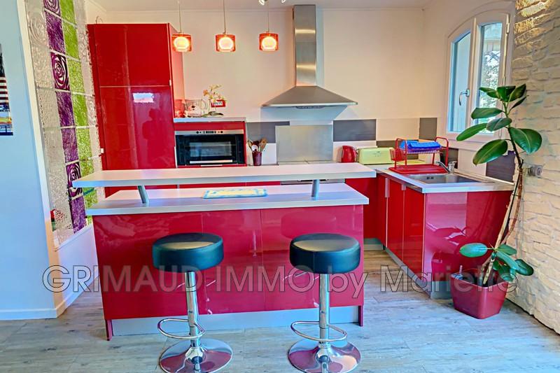 Photo n°5 - Vente appartement Cavalaire-sur-Mer 83240 - 189 000 €