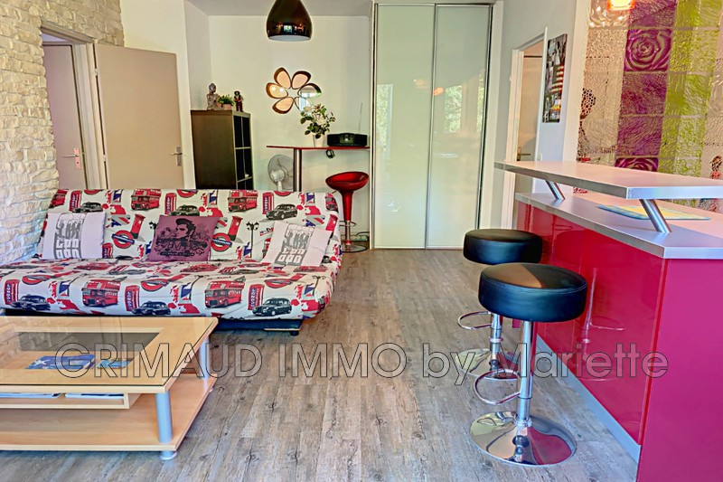 Photo n°7 - Vente appartement Cavalaire-sur-Mer 83240 - 189 000 €