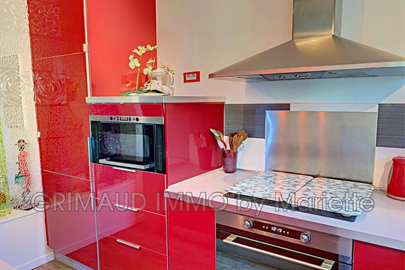 Photo n°2 - Vente appartement Cavalaire-sur-Mer 83240 - 189 000 €