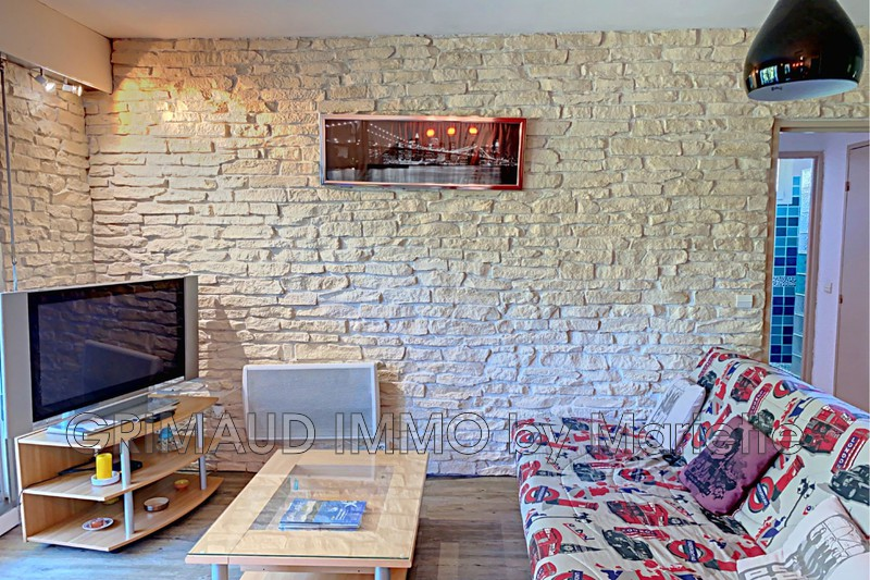Photo n°6 - Vente appartement Cavalaire-sur-Mer 83240 - 189 000 €