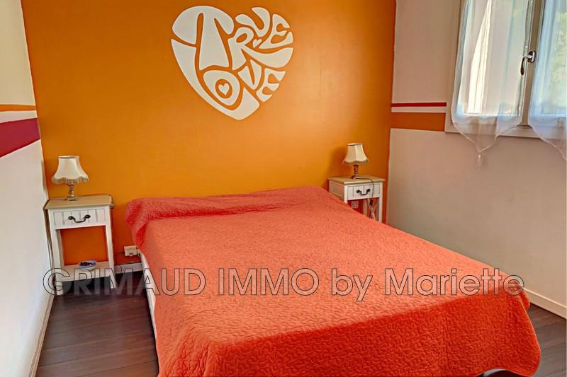 Photo n°8 - Vente appartement Cavalaire-sur-Mer 83240 - 189 000 €
