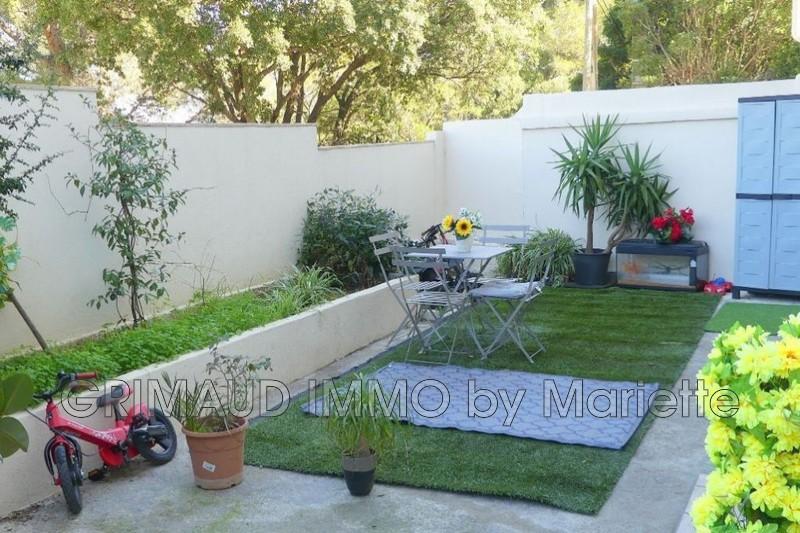Photo n°2 - Vente appartement Cavalaire-sur-Mer 83240 - 299 000 €
