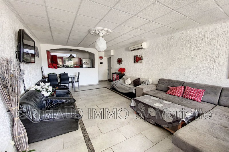 Photo n°3 - Vente appartement Cavalaire-sur-Mer 83240 - 299 000 €