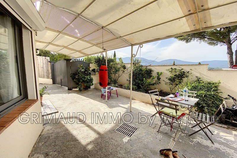 Photo n°4 - Vente appartement Cavalaire-sur-Mer 83240 - 299 000 €