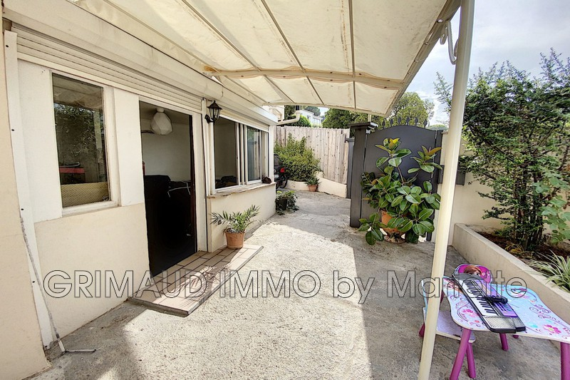 Photo n°5 - Vente appartement Cavalaire-sur-Mer 83240 - 299 000 €