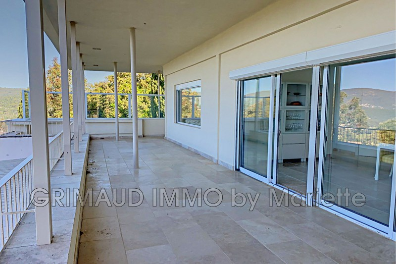 Photo n°2 - Vente appartement La Croix-Valmer 83420 - 1 298 500 €
