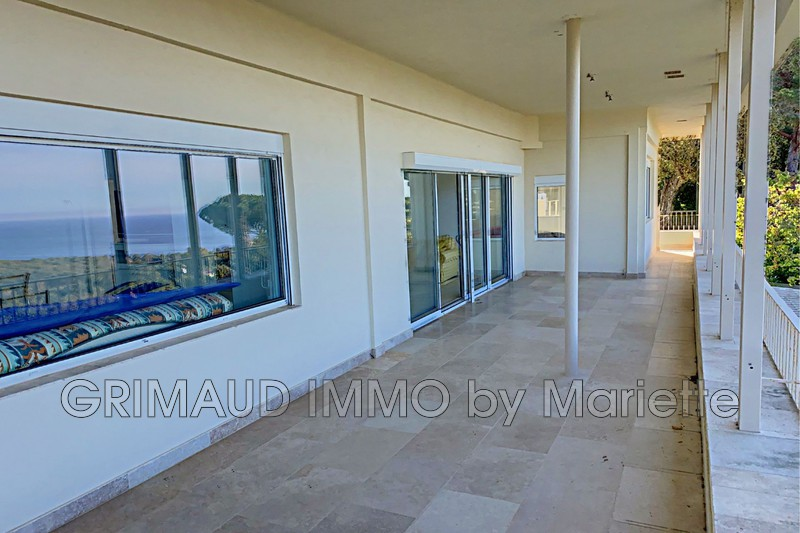 Photo n°4 - Vente appartement La Croix-Valmer 83420 - 1 298 500 €