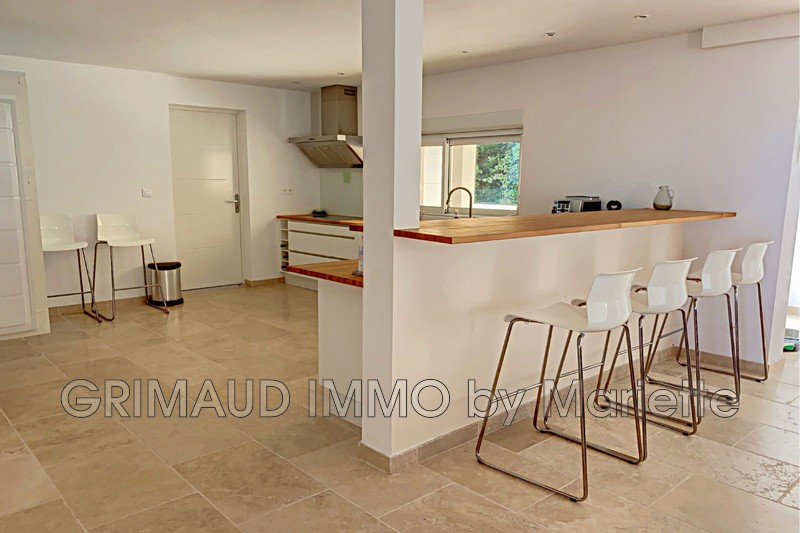 Photo n°8 - Vente appartement La Croix-Valmer 83420 - 1 298 500 €
