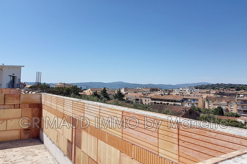 Photo n°6 - Vente appartement Sainte-Maxime 83120 - 601 800 €