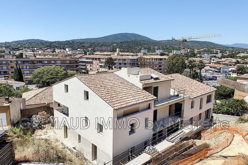 Photo n°8 - Vente appartement Sainte-Maxime 83120 - 601 800 €