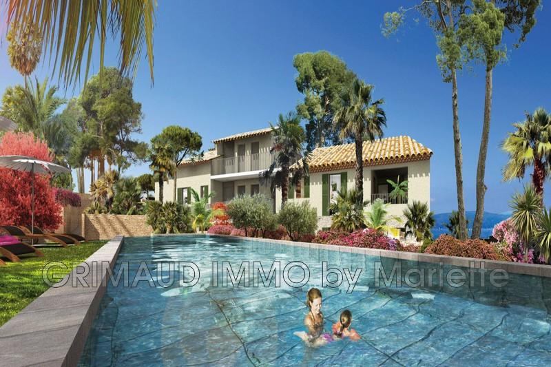 Photo n°2 - Vente appartement Sainte-Maxime 83120 - 524 500 €