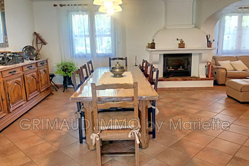 Photo n°9 - Vente Maison propriété La Garde-Freinet 83680 - 599 000 €