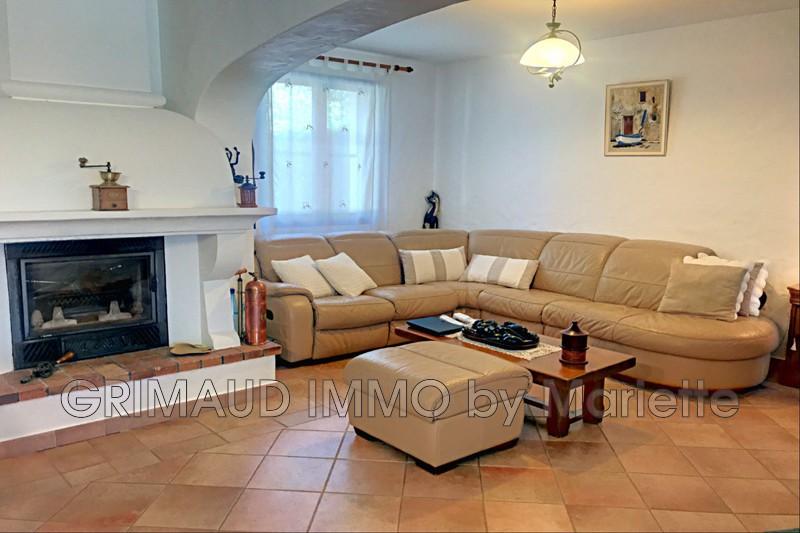 Photo n°8 - Vente Maison propriété La Garde-Freinet 83680 - 599 000 €