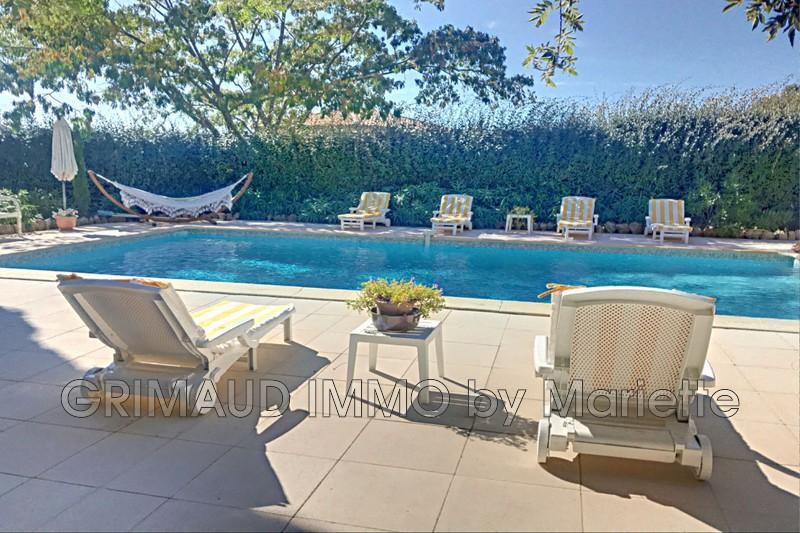 Photo n°6 - Vente Maison propriété La Garde-Freinet 83680 - 599 000 €