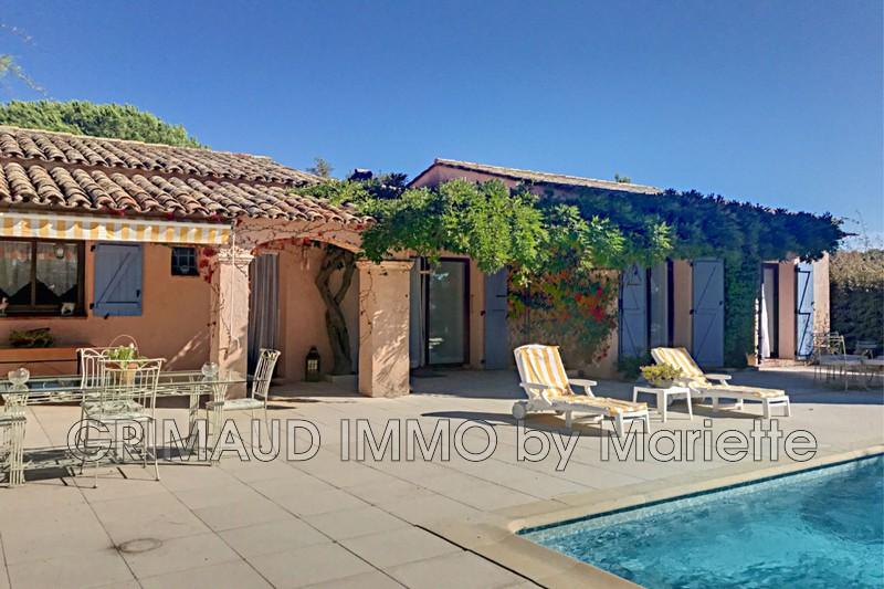 Photo n°5 - Vente Maison propriété La Garde-Freinet 83680 - 599 000 €