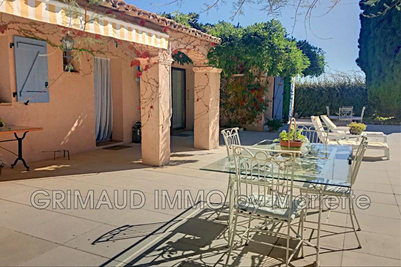 Photo n°4 - Vente Maison propriété La Garde-Freinet 83680 - 599 000 €