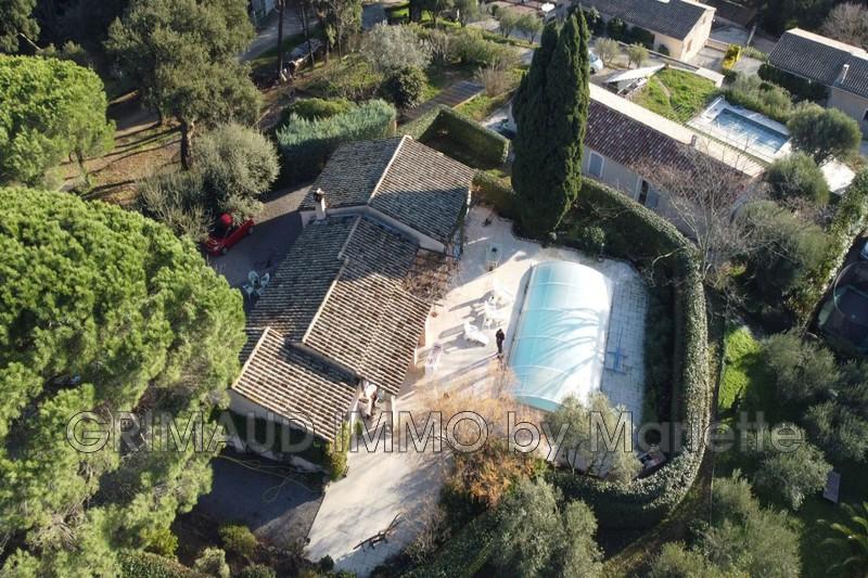 Photo n°2 - Vente Maison propriété La Garde-Freinet 83680 - 599 000 €