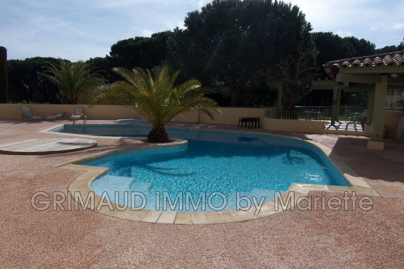 Photo n°7 - Vente appartement Gassin 83580 - 145 000 €