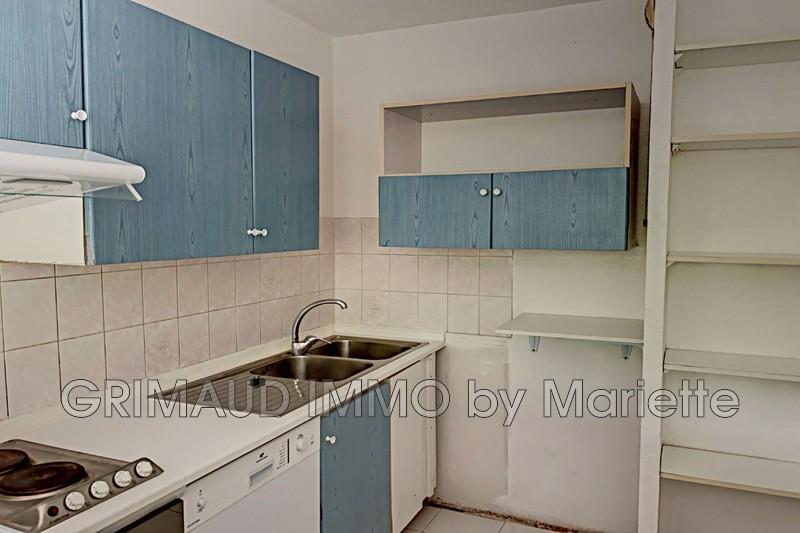 Photo n°4 - Vente appartement Grimaud 83310 - 169 000 €