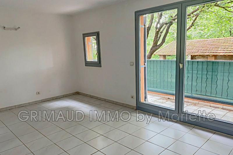 Photo n°2 - Vente appartement Grimaud 83310 - 169 000 €