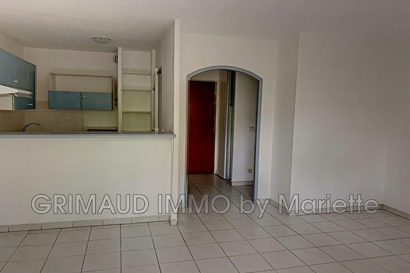 Photo n°3 - Vente appartement Grimaud 83310 - 169 000 €