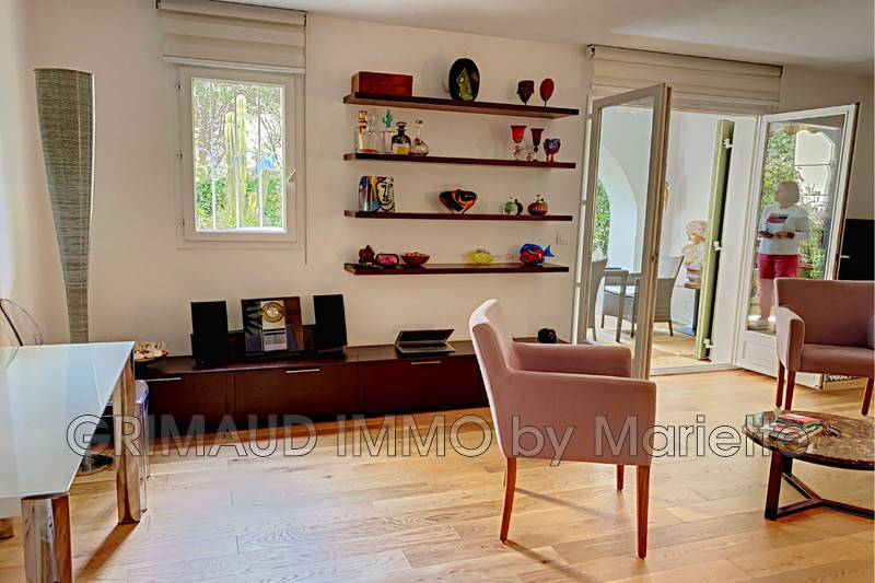 Photo n°3 - Vente appartement Grimaud 83310 - 395 000 €