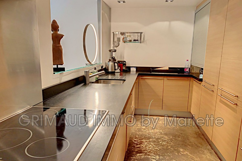 Photo n°5 - Vente appartement Grimaud 83310 - 395 000 €