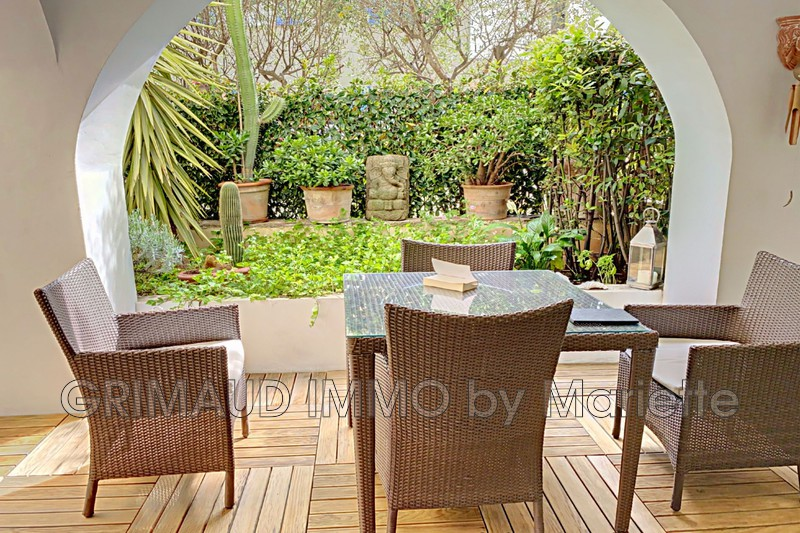 Photo n°1 - Vente appartement Grimaud 83310 - 395 000 €