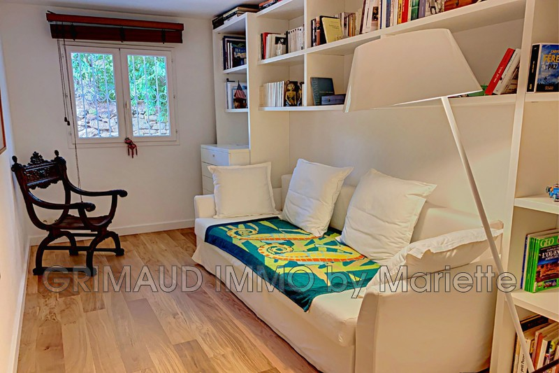 Photo n°8 - Vente appartement Grimaud 83310 - 395 000 €