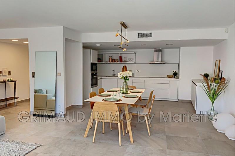 Photo n°5 - Vente appartement Saint-Tropez 83990 - 930 000 €