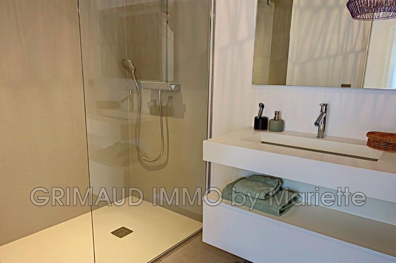 Photo n°7 - Vente appartement Saint-Tropez 83990 - 930 000 €