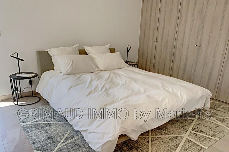 Photo n°2 - Vente appartement Saint-Tropez 83990 - 930 000 €