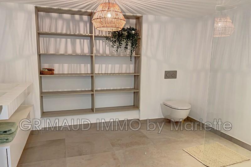 Photo n°9 - Vente appartement Saint-Tropez 83990 - 930 000 €