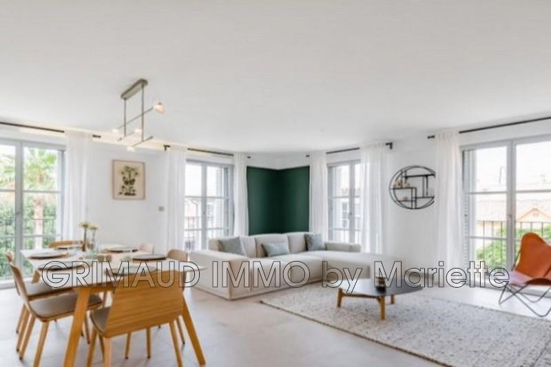 Photo n°2 - Vente appartement Saint-Tropez 83990 - 815 000 €