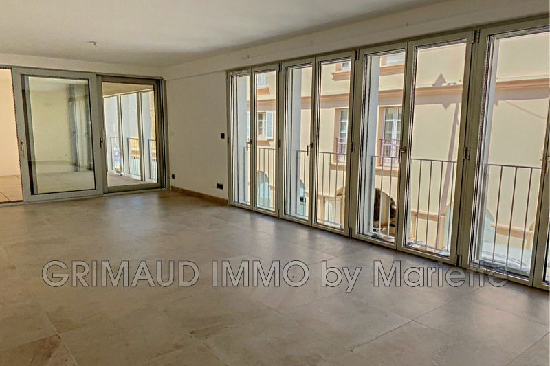 Photo n°5 - Vente appartement Saint-Tropez 83990 - 815 000 €