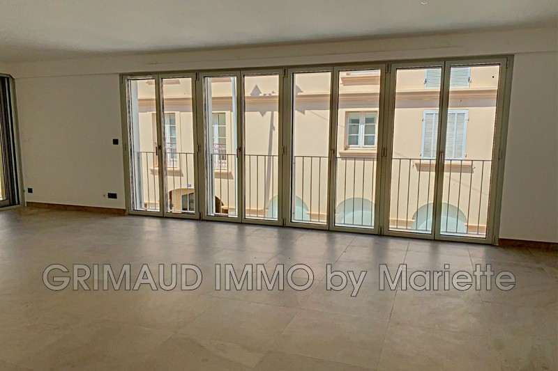 Photo n°7 - Vente appartement Saint-Tropez 83990 - 815 000 €