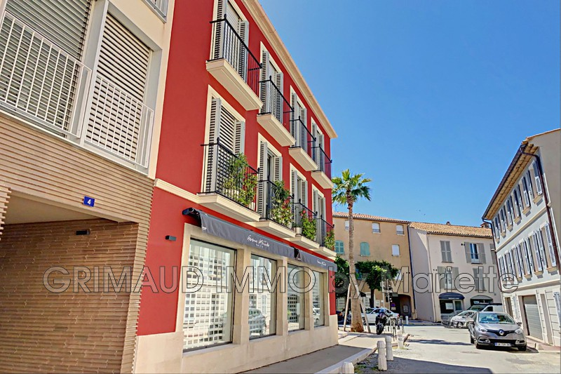 Photo n°10 - Vente appartement Saint-Tropez 83990 - 815 000 €