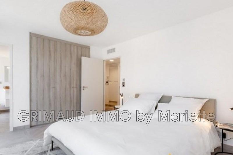 Photo n°4 - Vente appartement Saint-Tropez 83990 - 870 000 €