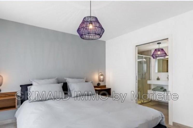 Photo n°5 - Vente appartement Saint-Tropez 83990 - 870 000 €