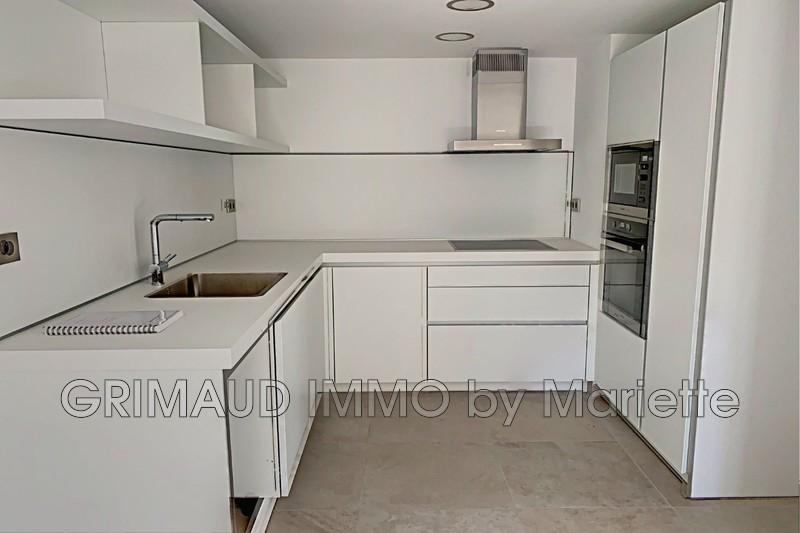 Photo n°6 - Vente appartement Saint-Tropez 83990 - 870 000 €