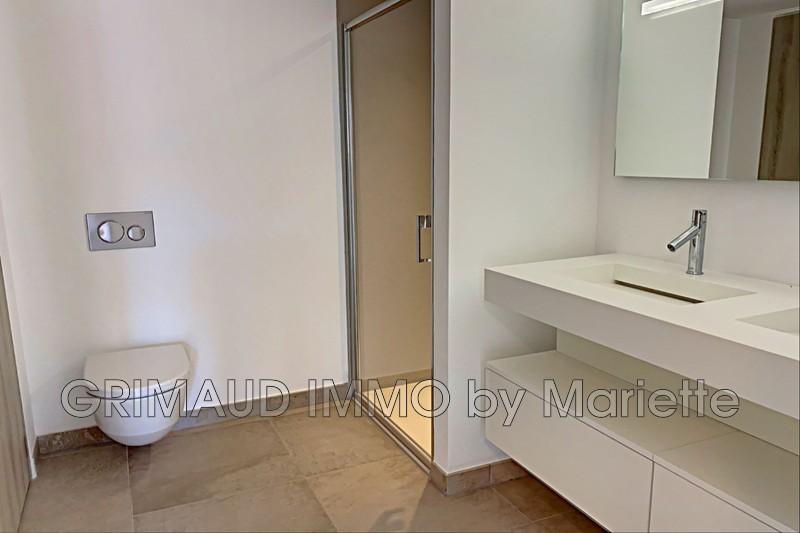Photo n°9 - Vente appartement Saint-Tropez 83990 - 870 000 €