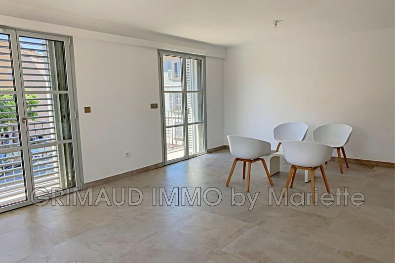 Photo n°11 - Vente appartement Saint-Tropez 83990 - 870 000 €