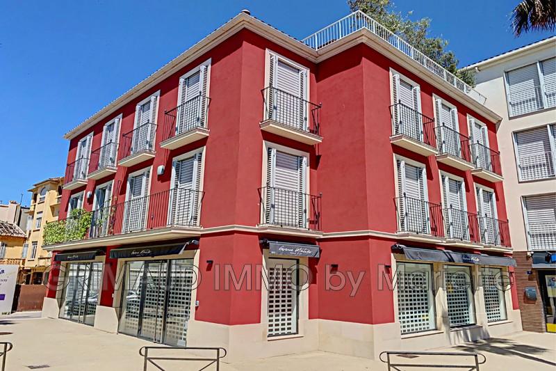 Photo n°12 - Vente appartement Saint-Tropez 83990 - 870 000 €