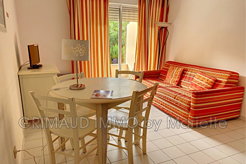 Photo n°1 - Vente appartement Gassin 83580 - 180 000 €