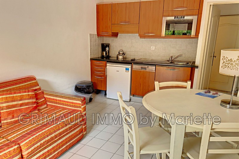 Photo n°2 - Vente appartement Gassin 83580 - 180 000 €
