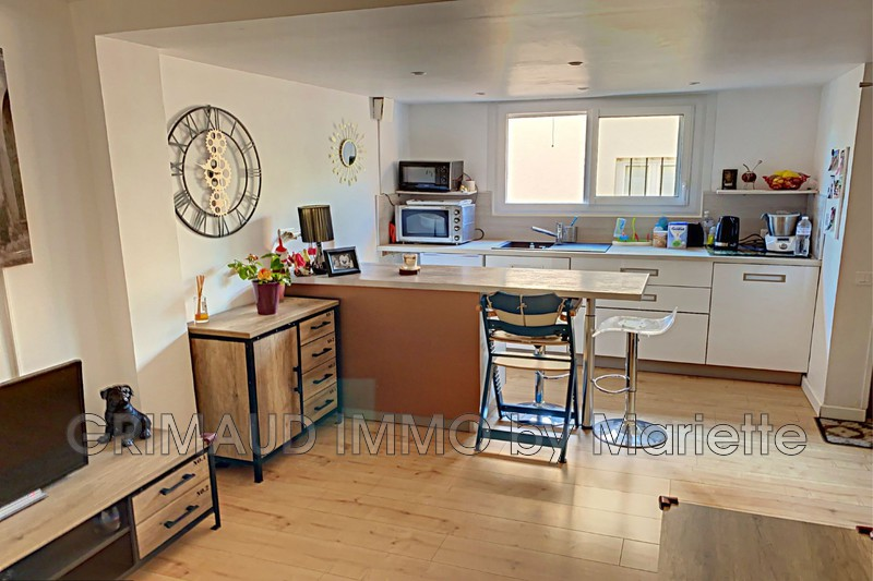 Photo n°3 - Vente appartement Grimaud 83310 - 146 000 €