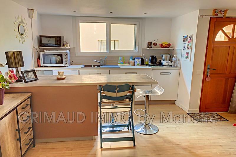 Photo n°4 - Vente appartement Grimaud 83310 - 146 000 €
