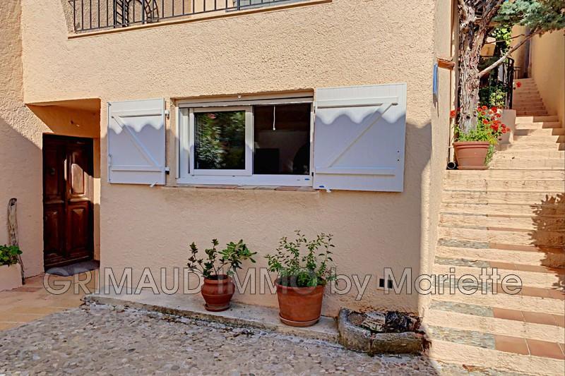 Photo n°6 - Vente appartement Grimaud 83310 - 146 000 €
