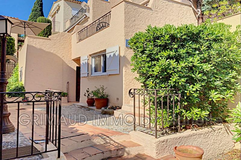 Photo n°7 - Vente appartement Grimaud 83310 - 146 000 €