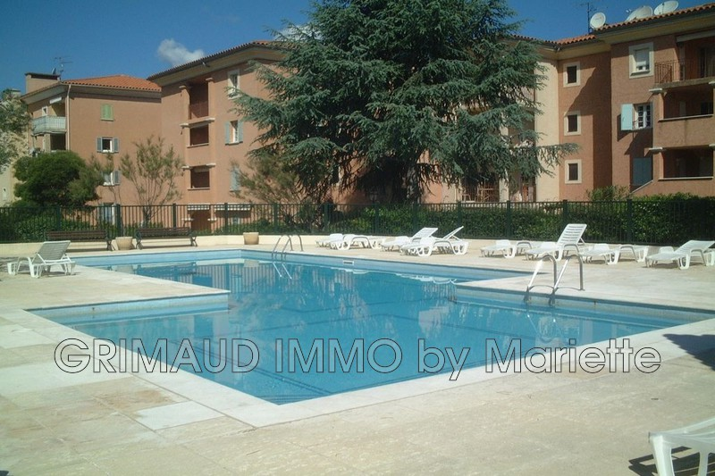 Photo n°1 - Vente appartement Saint-Tropez 83990 - 682 500 €